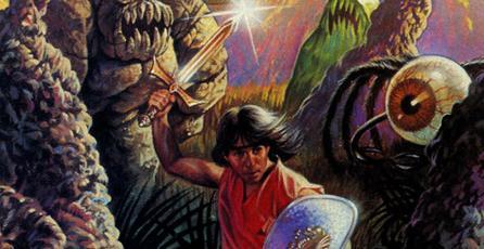 Conoce <em>Crystalis</em>, uno de los títulos de <em>SNK 40th Anniversary Collection</em>