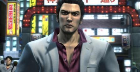 Demo del remaster de <em>Yakuza 3</em> llega a PlayStation 4