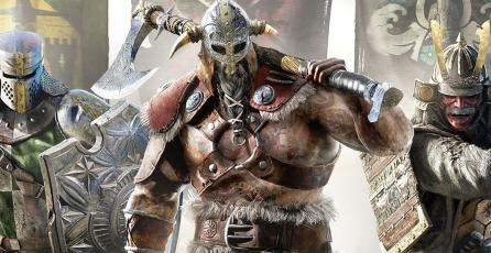 Prepárate para Storm and Fury, la Temporada 7 de <em>For Honor</em>