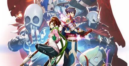 Arika lanza modo Arcade para <em>Fighting EX Layer</em>
