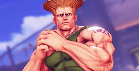 Miembros del ejército de Estados Unidos competirán en torneo de <em>Street Fighter V</em>