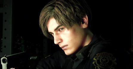 El remake de <em>Resident Evil 2</em> será jugable en gamescom 2018