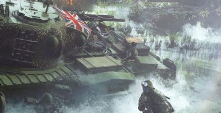 A EA no le desagradaría que <em>Battlefield V</em> tuviera cross-play