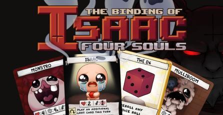 Campaña del juego de cartas de <em>The Binding of Isaac</em> recaudó más de $2 MDD