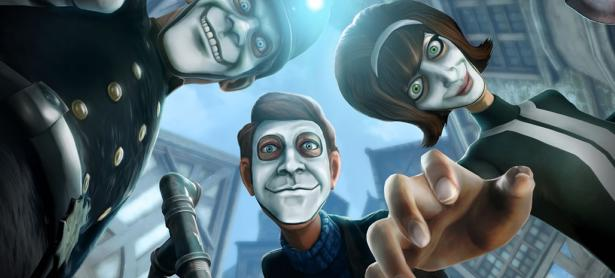Checa el nuevo promocional de <em>We Happy Few</em>