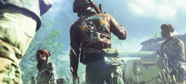 EA aclara que <em>Battlefield V</em> sí tendrá Grand Operations en su debut