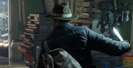 Bohemia Interactive explica por qué <em>Vigor</em> será exclusivo de Xbox One