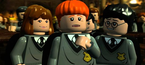 Se filtra estreno de Lego Harry Potter para Nintendo Switch