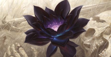 """La carta """"Black Lotus"""" de Magic se vendió por más de 55 millones de pesos"""