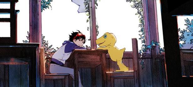 Muestran el sistema de juego de <em>Digimon Survive</em> en nuevos videos