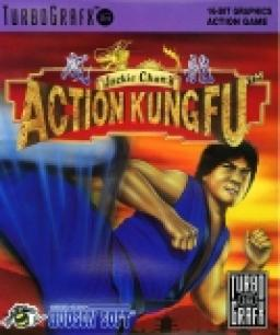 Jackie Chan: Action Kung-Fu
