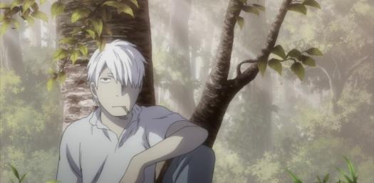 Mushi-shi: Una Mágica y Relajante Experiencia.