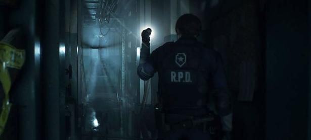 Disfruta el nuevo gameplay de <em>Resident Evil 2</em>