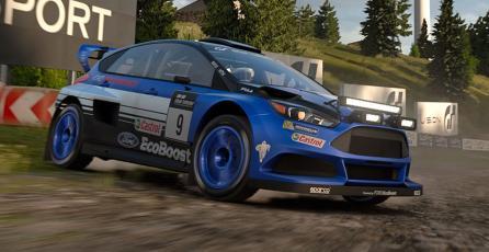 Update agrega microtransacciones a <em>Gran Turismo Sport</em>