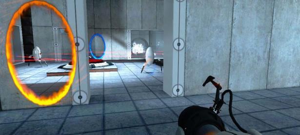 Uno de los guionistas de Portal 2 regresa a Valve como escritor