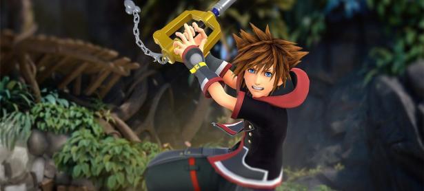 Kingdom Hearts 3 prometerá una experiencia de 80 horas en contenido