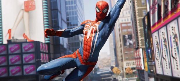 <em>Spider-Man</em> para PS4 llega a su etapa Gold