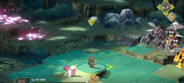 Digimon Survive adelanta su sistema de peleas con nuevo trailer
