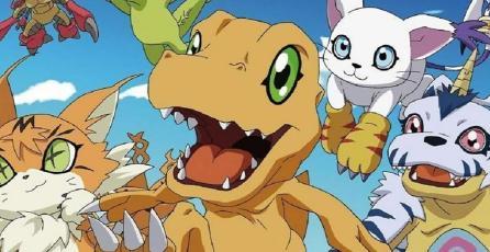 Bandai Namco confirma localización de <em>Digimon Survive</em>
