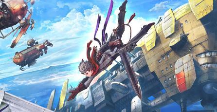 ForwardWorks y Sony anuncian <em>Arc the Lad R</em>