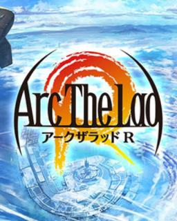 Arc the Lad R