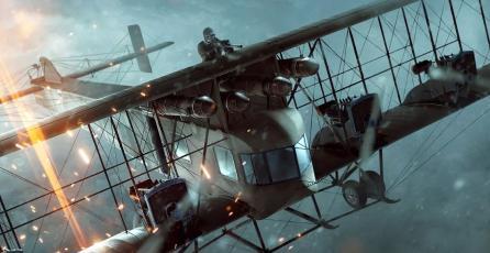 <em>Battlefield 1</em> recibirá pronto soporte 4K en Xbox One X
