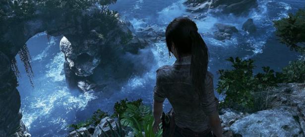 Mira un poco del deslumbrante mundo de <em>Shadow of the Tomb Raider</em>