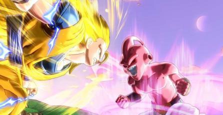 Títulos de <em>Dragon Ball Xenoverse</em> ya vendieron 10 millones de copias