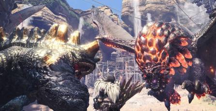 Capcom registró resultados positivos en el primer trimestre del año fiscal