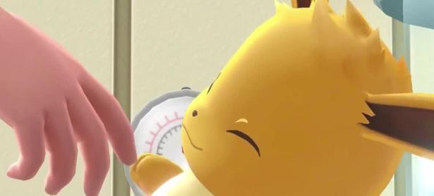 Así encontrarás criaturas shiny en <em>Pokémon Let's Go!</em>