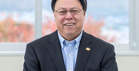 Presidente de HAL Laboratory recuerda su amistad con Satoru Iwata