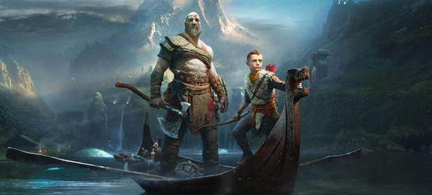 <em>God of War</em> superó las expectativas de Sony