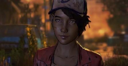Ya puedes jugar el inicio de <em>The Walking Dead: The Final Season</em>