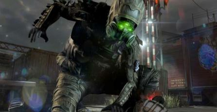 <em>Splinter Cell: Blacklist</em> ahora es retrocompatible con Xbox One