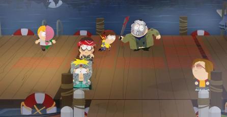 Bring the Crunch llega a <em>South Park: Retaguardia en Peligro</em>