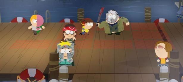 Bring the Crunch llega a <em>South Park: Retaguardia en Peligro</em>