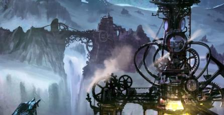 <em>Arc of Alchemist</em> es el nuevo RPG de Compile Heart