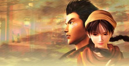 Sega publica video que resume la historia de <em>Shenmue 1 y 2</em>