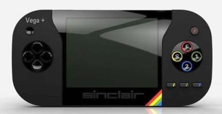 Patrocinadores reciben primeras unidades de la ZX Spectrum Vega+