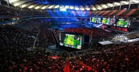 Corea del sur recibe nuevamente el mundial de League of Legends