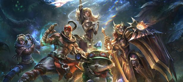Revelan fechas para el Campeonato Mundial de <em>League of Legends</em>