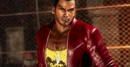 Diego es uno de los nuevos peleadores de <em>Dead or Alive 6</em>