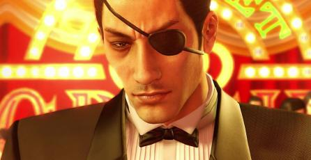 ¡La acción de <em>Yakuza 0</em> llega a PC!