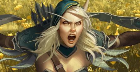 Fanáticos están acosando a los escritores del último corto de World of Warcraft