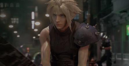 Square Enix sugiere que <em>Final Fantasy VII Remake</em> será un juego de acción
