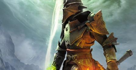 BioWare insinúa que trabaja en nuevos <em>Dragon Age </em>y <em>Mass Effect </em>