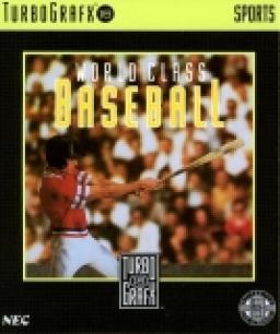 World Class Baseball