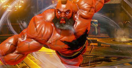 Juega gratis títulos como <em>Street Fighter V</em> o <em>TEKKEN 7</em> en Steam