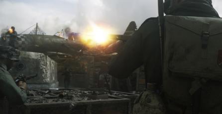 Jugador invidente de <em>Call of Duty: WWII</em> ya superó los 7000 kills
