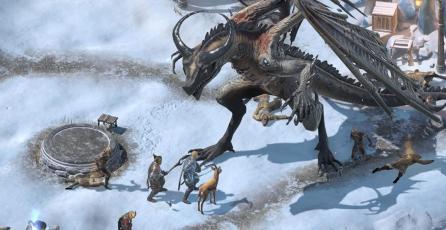 Afronta nuevos retos en <em>Beast of Winter</em> para <em>Pillars of Eternity II</em>